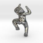 broche-silver